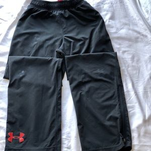 Under Armour Matching Sets - Under Armour Shirt, Pant & Reebok Shorts